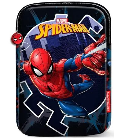 Obal na tablet Spiderman