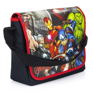 Messenger bag - taška Avengers